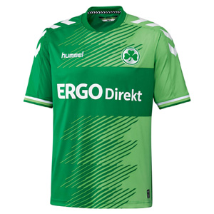 greutherfuerth-home-shirt