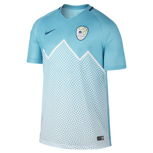slowenien-home-shirt