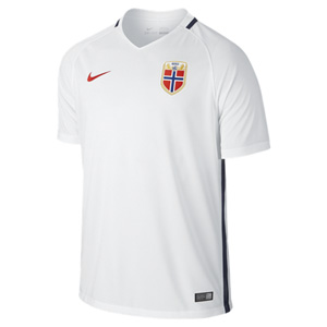 norwegen-home-shirt