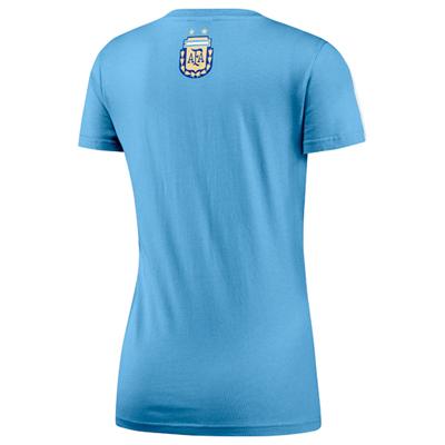 Argentinien-Damen-Shirt-ba