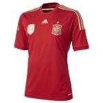 spanien-home-shirt