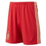 spanien-home-shorts