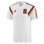 spanien-trainings-shirt