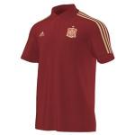 spanien-polo-shirt