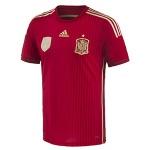 spanien-authentic-shirt