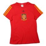 spanien-woman-fan-shirt