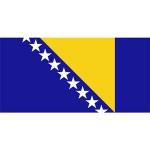 bosnien-herzego-flagge