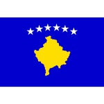 kosovo-fahne