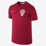 kroatien-fan-t-shirt