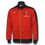 arsenal-jacket