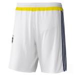 fenerbahce-home-shorts