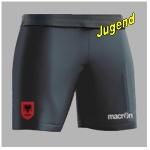 albanien-home-shorts-j