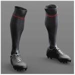albanien-third-socks