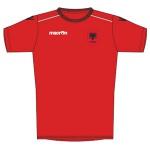 albanien-player-tshirt