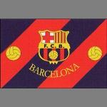 barcelona-flagge